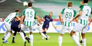 İttifak Holding Konyaspor: 4 - Medipol Başakşehir: 3