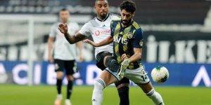 Beşiktaş: 2 - Fenerbahçe: 0