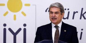 İYİ Partili Aytun Çıray, Devlet Bahçeli'ye çağrıda bulundu
