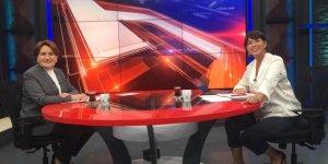 Meral Akşener'den Cumhurbaşkanı adaylığı açıklaması