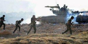 Ve beklenen oldu! Ermenistan Azerbaycan'a saldırdı!