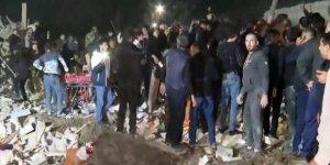 Ermenistan, Azerbaycan'ın Gence ve Mingeçevir kentlerini füzelerle vurdu! Enkaz altında kalanlar var