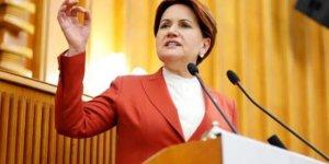 """İYİ Parti Genel Başkanı Meral Akşener'den iktidara """"iyi yönetim reçetesi"""""""