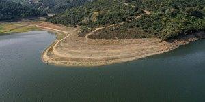 İstanbul'un barajları alarm veriyor. İSKİ'nin verileri ortaya koydu