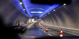 Avrasya Tüneli'nde geçiş ücretleri yüzde 26 zamlandı