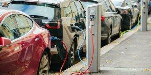 Elektrikli otomobillere ÖTV zammı