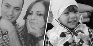 Eskişehir'de 3 kişilik aile evlerinde ölü bulundu