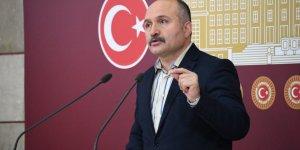 Erhan Usta; Vergi yapılandırmasındaki uyarılarımız dikkate alınmadı