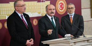 """İyi Parti'den kanun teklifi: """"Merkez Bankası Başkanı 5 yıl için atanır bundan önce görevden alınamaz"""""""