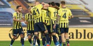 Fenerbahçe: 1 - Yukatel Denizlispor: 0