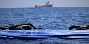 Akdeniz'de facia: En az 100 ölü