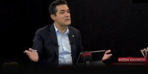 İYİ Partili Kavuncu'ya FETÖ'den takipsizlik