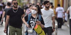IMF de tasdikledi: Türkiye salgınla mücadeleye en az harcama yapan ülkelerden