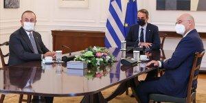 Türkiye ile Yunanistan aşı sertifikası için anlaşmaya vardı