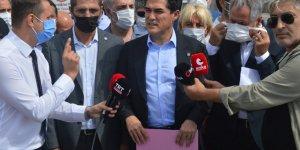 İYİ Parti İstanbul İl Başkanlığı'ndan Cahit Özkan hakkında suç duyurusu