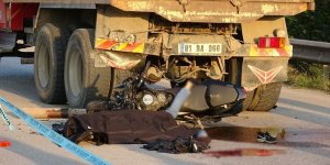 Düzce'de 3 saatlik evli çift kazada can verdi