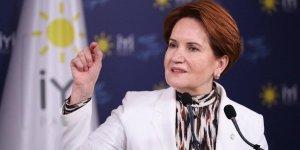 Meral Akşener: Cumhurbaşkanı adayı değilim