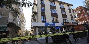 Ankara'da emekli astsubay eşini silahla öldürüp intihar etti