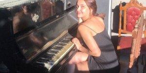 Denizli'de kadın cinayeti: Boğazı kesilerek öldürüldü