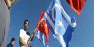 IRAK ve SURİYE TÜRKMENLERİNİN HAKLARI PANELİ