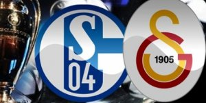 Schalke - Galatasaray maçı hangi kanalda