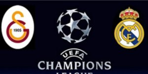Galatasaray - Real Madrid Maç Özeti