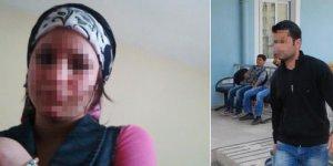 İzmirde üvey kardeşe tecavüz