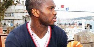 Joseph Yobo Galatasaraya meydan okudu!