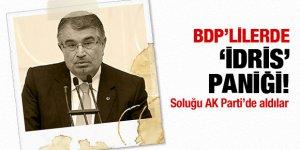 İdris Şahinler Karıştı, BDP Soluğu Akpartide aldı