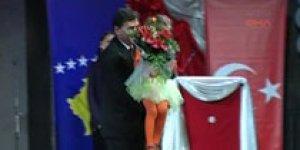 Kosova da 23 Nisan Töreni