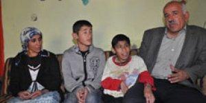 PKKlılar tarafından kaçırılan Selim Ermağan,  serbest bırakıldı.