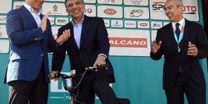 49. Cumhurbaşkanlığı Türkiye Bisiklet Turu Bitti