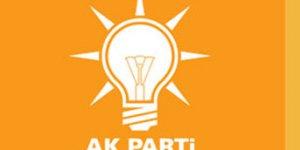 AK Partide istifa şoku