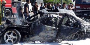Suriye Başbakanına bombalı saldırı