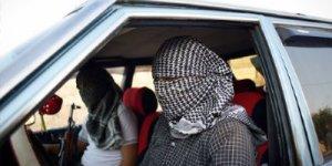 1500den fazla PKKlının Türkiyeden ayrılıp Suriyeye geçti