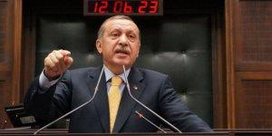 Erdoğandan Kamer Gençe tepki