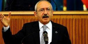 Kılıçdaroğlunun  Grup Toplantısındaki Konuşması