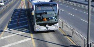İstanbul Metrobüs Seferleri