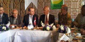 Abhaz Kültür Günleri Kartalda Başladı