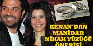 Kenandan manidar nikah yüzüğü önerisi