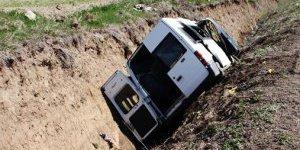 Erzurumda kaza 3 ölü - 5 Mayıs 2013