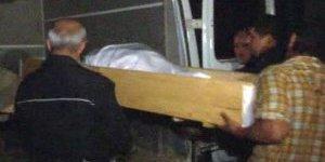 Maltepede tren kazası 1 ölü