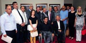 8 ülkeden engelliler Adanadaki gençlik festivalinde buluşacak.