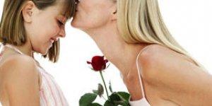 İşte size Anneler Gününe özel en güzel sözler