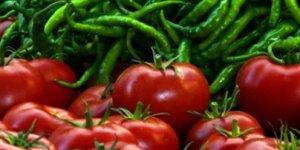 Parkinsona karşı biber ve domates!