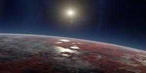 Kızıl Gezegen'de yaşamayı hayal eden insanların sayısı da giderek artıyor.
