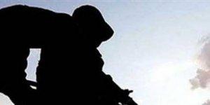 nöbet kulesinde iki asker arasında yaşanan tartışma ölümle sonuçlandı