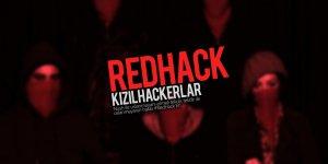 Redhack nedir? Kimlerden oluşur?