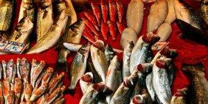 En çok avlanan balıklar