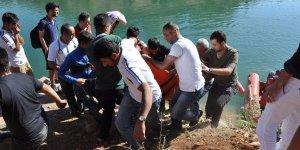 Munzur kıyısında kavga eden kampçılar boğuldu